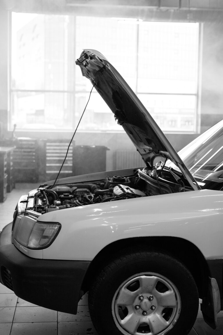 Types Of Auto Accessories Shopping